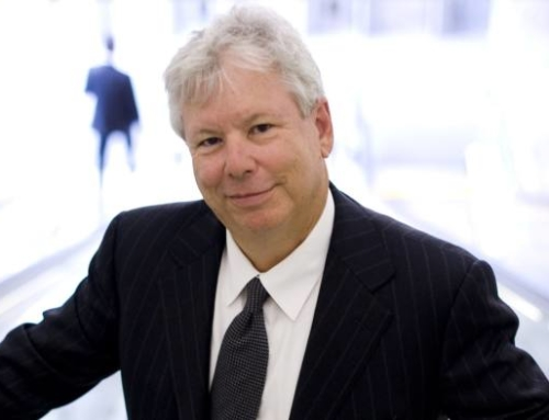 Richard Thaler Received a Nobel Prize for his work in Behavioral Economics