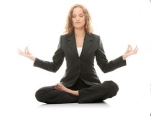 Mindfulness meditation - Leader Decision