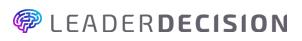 Leader Decision Logo